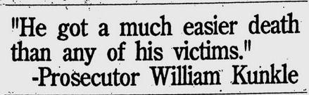 Uit de Daily News van 11 mei 1994