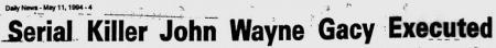 Uit de Daily News van 11 mei 1994 2