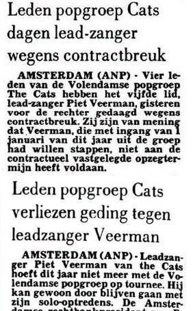 Uit de Leeuwarder Courant van 2 en 11 juli 1986