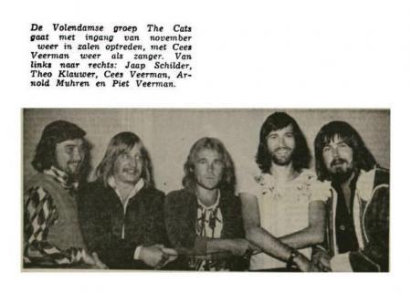 Uit de Leeuwarder Courant van 4 juni 1975