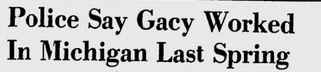 Uit de The Argus-Press van 16 januari 1979