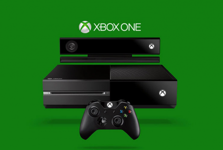 Xbox One komt in september 2014
