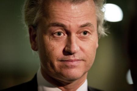 Wilders: hetze tegen de PVV