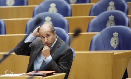 'Scholen moeten praten over Marokkanen'