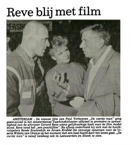 Uit de Leeuwarder Courant van 24 maart 1983