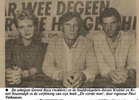 Uit het Nieuwsblad van het Noorden van 2 juli 1982