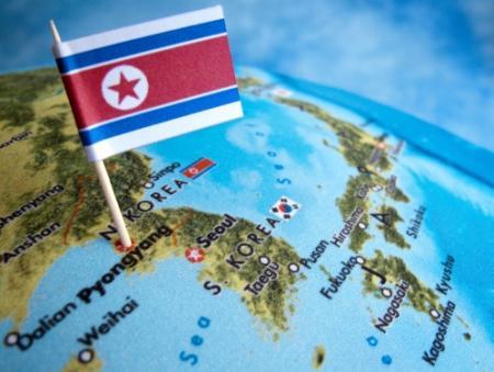 Noord-Koreaanse raketten in richting Japan