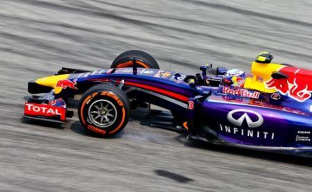 Pechduivel achtervolgt Ricciardo