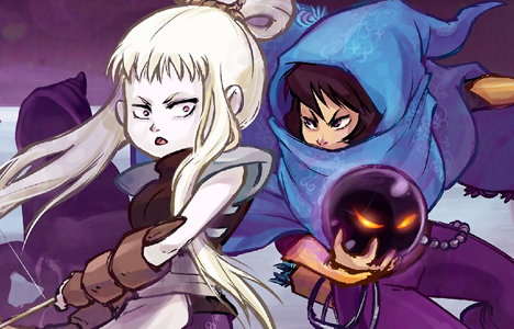 Review: TowerFall: Ascension