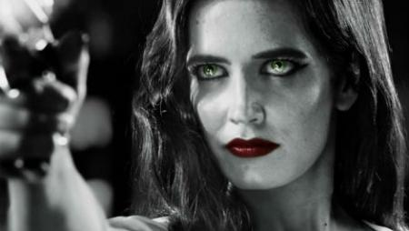 Sin City: A Dame To Kill For: Eva Green