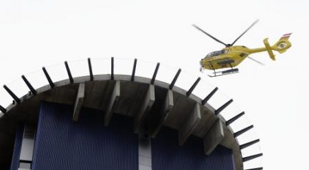 Man overleden na val uit Eindhovens hotel