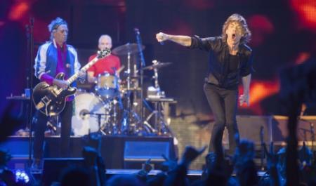 Optreden van Stones tijdens Pinkpop gaat door