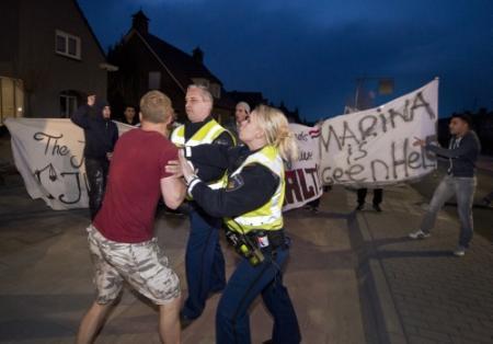 Demonstratieverbod Deurne ingetrokken