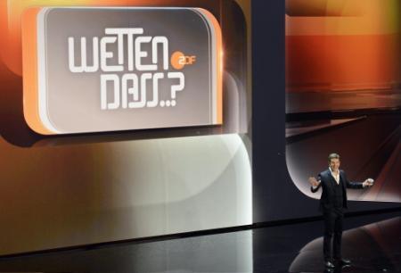 ZDF stopt na 33 jaar met'Wetten, dass..?'