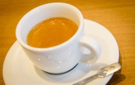'Adolf Hitler op de koffie'