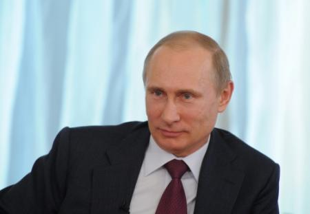 'Poetin verdient minder dan premier'
