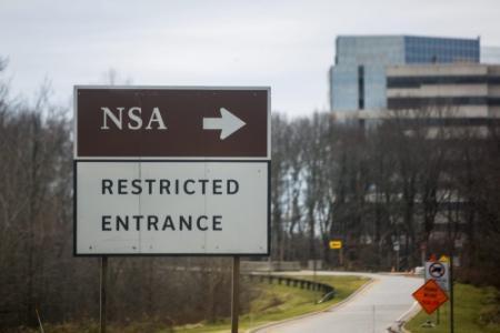 'NSA maakte gebruik van beveiligingslek'