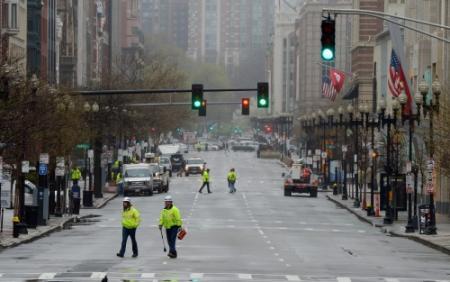 Boston neemt extra maatregelen voor marathon