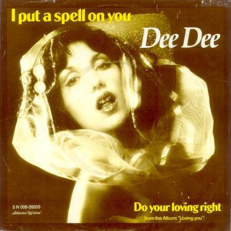 Dee Dee (1978)