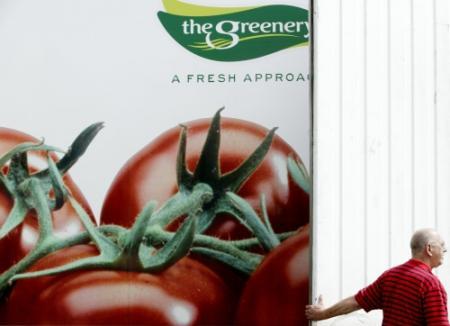 The Greenery schrapt 350 banen