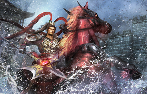 Review: Dynasty Warriors 8 Xtreme Legends COmplete Edition