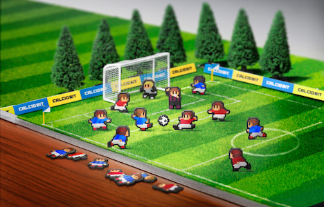 Review: Nintendo Pocket Football Club