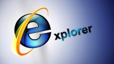 VS raadt gebruik Internet Explorer af