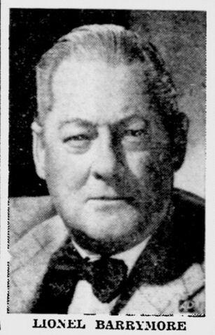 Uit The Day van 16 november 1954
