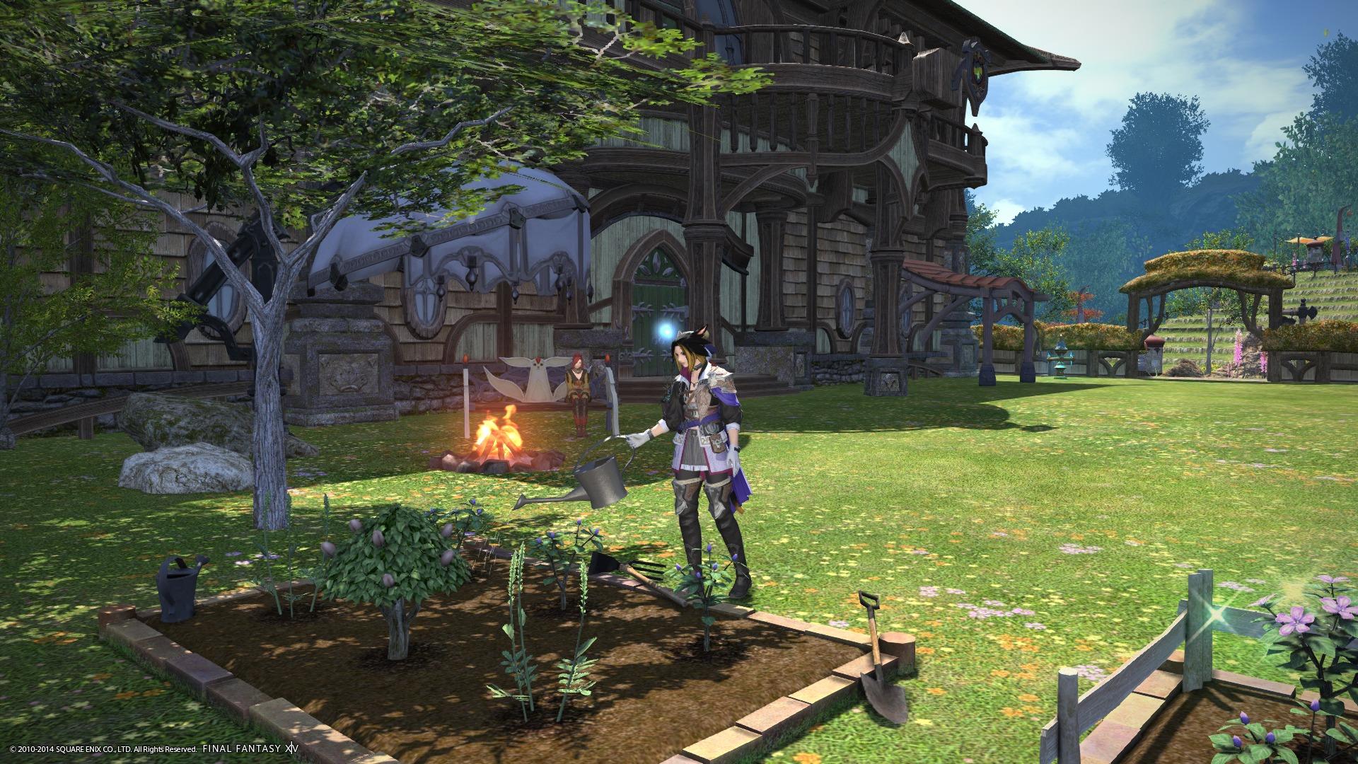 Fok Nl Reviews Final Fantasy Xiv A Realm Reborn Ps4