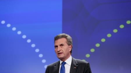 EU wiléén Russische gasprijs voor iedereen