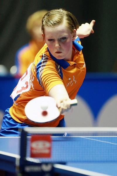 Eerland won haar eerste zes wedstrijden op het WK (PRO SHOTS/Actionimages)