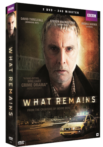 dvd What Remains