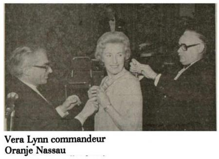 Uit de Leeuwarder Courant van 7 maart 1977