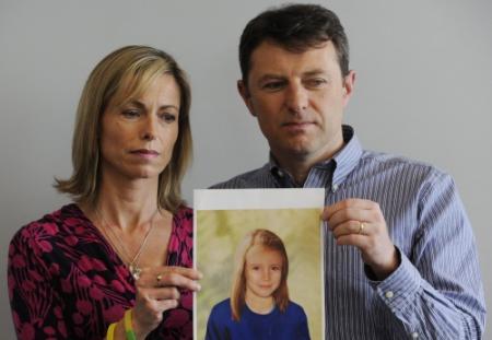 'Britse politie naar Portugal zaak-McCann'