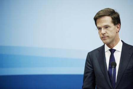 Weinig animo voor opnieuw premier Rutte