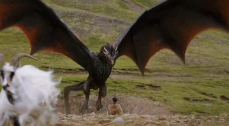 Game of Thrones 4X06 screen 3