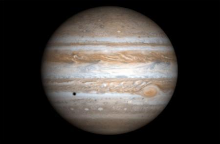 Jupiter/ANP