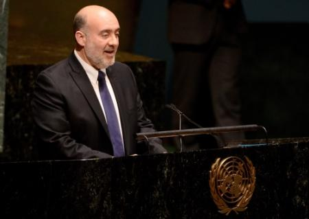 Israël: Jom Kipoer moet VN-feestdag worden