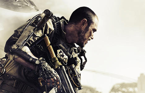 Preview: Call of Duty: Advanced Warfare - Multiplayer