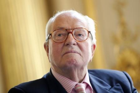 Le Pen: ebola goed tegen migratie