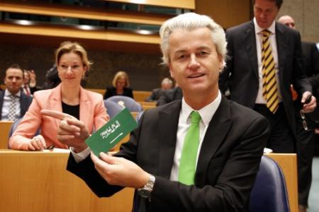 Saudische sancties Nederlandse bedrijven