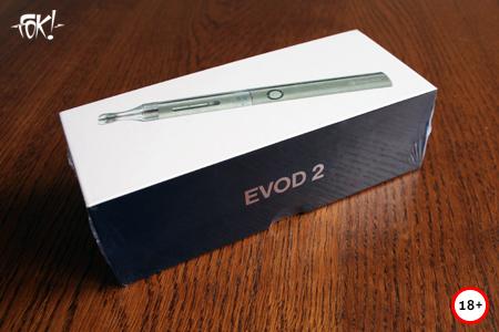 Kangertech EVOD 2 e-sigaret