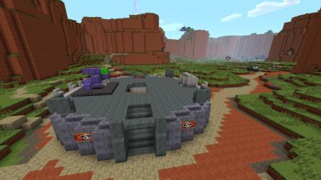 Halo Minecraft 2