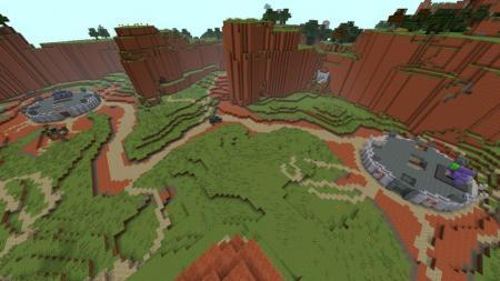 Halo Minecraft 1