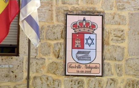 Spaans dorp'Dood Joden' wijzigt naam