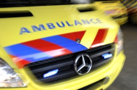Motorrijder omgekomen bij IJsselstein