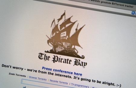'Oprichter Pirate Bay aangehouden in Zweden'