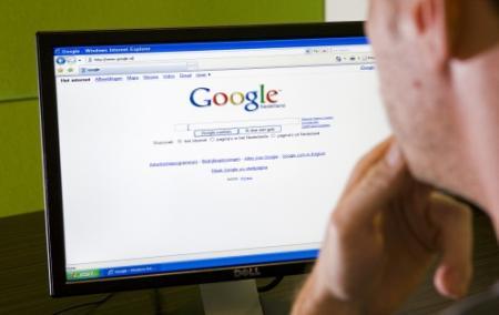 Google krijgt massaal vergeetverzoeken