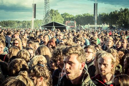 © FOK.nl / Marco van den Hout