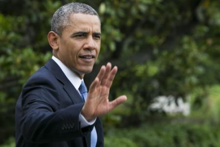 Obama weekje in Europa